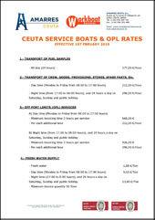 Boats Service